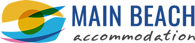 Accommodation Main Beach Logo