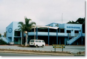 Lincoln Navigators Inn - Accommodation Main Beach