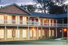 Quality Inn Penrith - Accommodation Main Beach