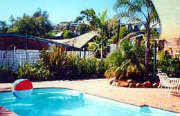 Anchorage Apartments Bermagui - Accommodation Main Beach