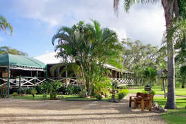 Agnes Water Hideaway - Accommodation Main Beach