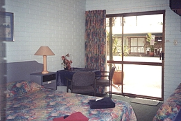 Amaroo Motor Inn - Accommodation Main Beach