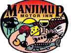 Manjimup Motor Inn - Accommodation Main Beach
