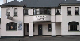 Cascade Hotel - Accommodation Main Beach