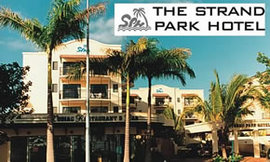 Strand Park Hotel - Accommodation Main Beach