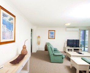 Sails Apartments - Accommodation Main Beach