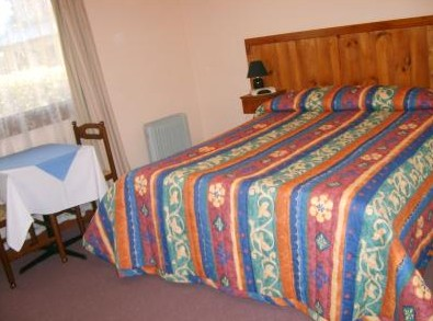 Belgravia Mountain Guest House - Accommodation Main Beach