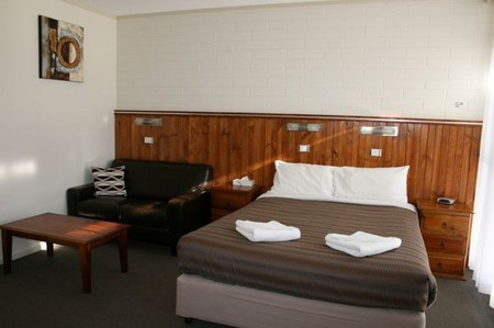 Central Motel Mildura - Accommodation Main Beach