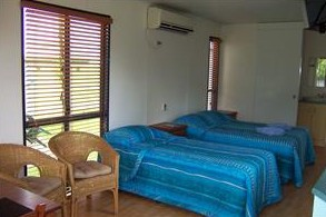 August Moon Caravan Park - Accommodation Main Beach