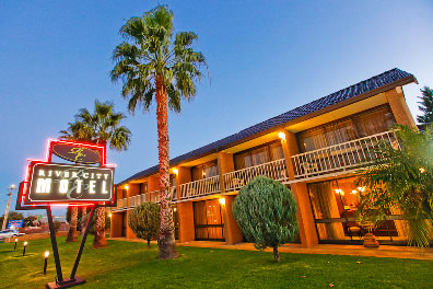 Mildura River City Motel - Accommodation Main Beach
