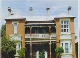 Strathmore Victorian Manor - Accommodation Main Beach