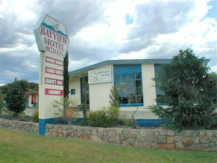 Bayview Motel Esperance - Accommodation Main Beach