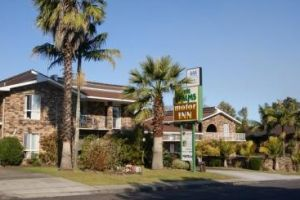 Gosford Palms Motor Inn - Accommodation Main Beach