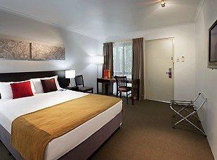 Mercure Townsville - Accommodation Main Beach
