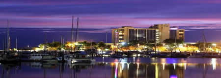 Jupiters Townsville Casino - Accommodation Main Beach
