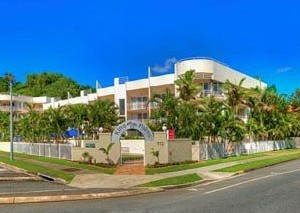 Kirra Palms Holiday Apartments - Accommodation Main Beach