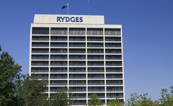 Rydges Lakeside - Canberra - Accommodation Main Beach