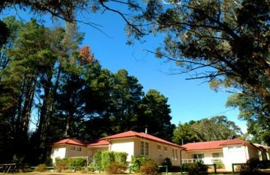 Blackheath Caravan Park - Accommodation Main Beach