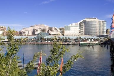Hotel Ibis Darling Harbour - Accommodation Main Beach