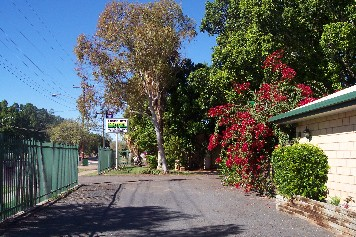 Darling River Motel - Accommodation Main Beach