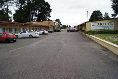 Echo Point Motor Inn - Accommodation Main Beach