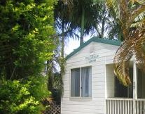 Melaleuca Caravan Park - Accommodation Main Beach