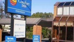 Comfort Inn  Suites Essendon - Accommodation Main Beach