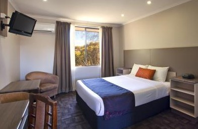 Best Western Reef Motor Inn - Accommodation Main Beach