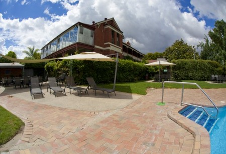 Comfort Resort Alzburg - Accommodation Main Beach