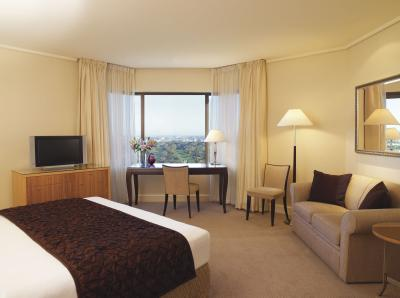 Intercontinental Adelaide - Accommodation Main Beach