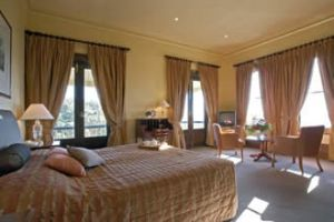 Grand Mercure Mount Lofty House - Accommodation Main Beach