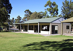 Tanunda Caravan and Tourist Park - Accommodation Main Beach