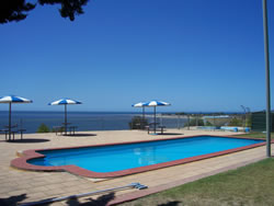 Stansbury Holiday Motel - Accommodation Main Beach