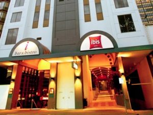 Hotel Ibis Melbourne - Accommodation Main Beach