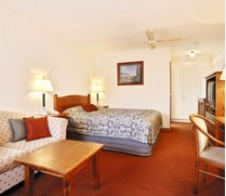 Gateway on Monash Boutique Hotel - Accommodation Main Beach