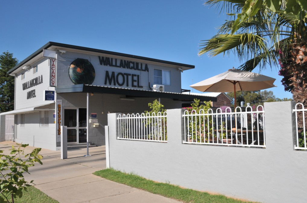 Wallangulla Motel - Accommodation Main Beach