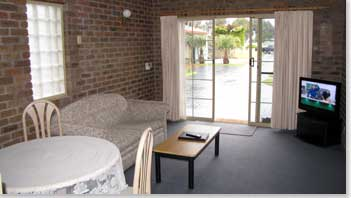Southern Cross Holiday Apartments - Accommodation Main Beach