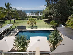 Maison Noosa Luxury Beachfront Resort