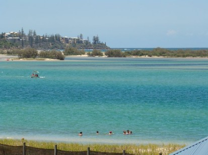 Caloundra Holiday Centre - Accommodation Main Beach