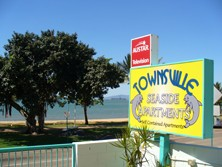 Townsville Seaside Holiday Apartments - Accommodation Main Beach