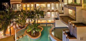 Regal Port Douglas - Accommodation Main Beach
