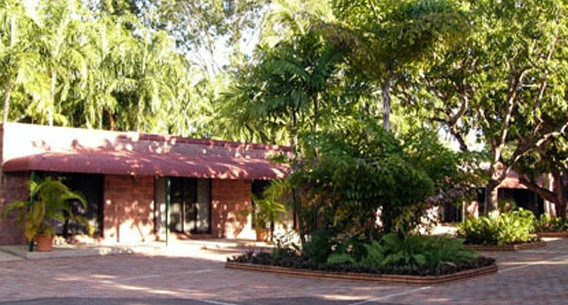 Darwin Boomerang Motel And Caravan Park - Accommodation Main Beach