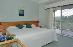 Eumundi Rise Bed And Breakfast - Accommodation Main Beach