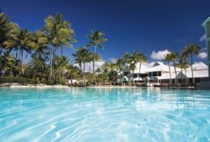 Sheraton Mirage Port Douglas - Accommodation Main Beach