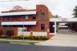Aspley Pioneer Motel - Accommodation Main Beach