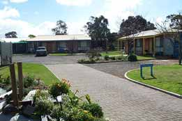 Milang Lakes Motel - Accommodation Main Beach
