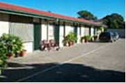 Motel Poinsettia - Accommodation Main Beach