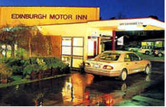Edinburgh Motor Inn - Accommodation Main Beach