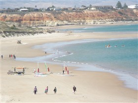 Waterfront Port Noarlunga