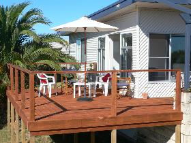 Beachport Escape - Accommodation Main Beach